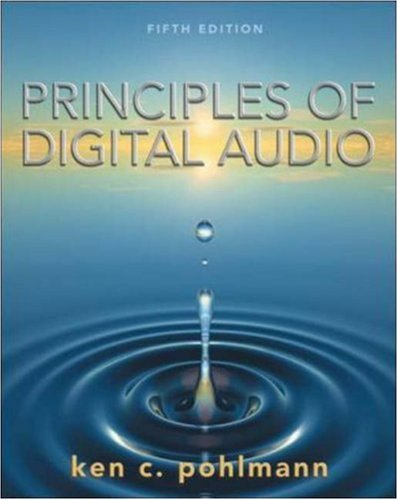Principles of Digital Audio by McGraw-Hill/TAB Electronics