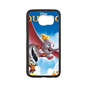 Dumbo For Samsung Galaxy S6 Cases Cover Cell Phone Cases STP346546