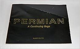 Book Permian: A Continuing Saga