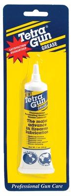 Tetra Gun Grease - 1 oz