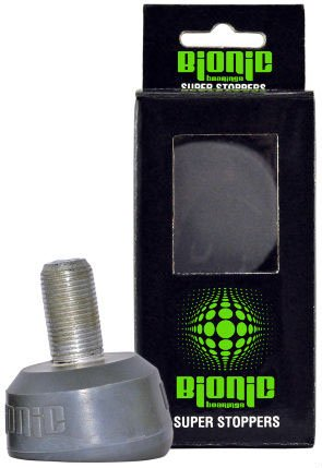 Bionic Super Stoppers Toe Stops Standard Length 30mm Stem by Atom by Bionic