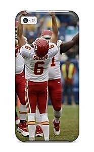 Paul Jason Evans's Shop kansasityhiefs NFL Sports & Colleges newest iPhone 5c cases