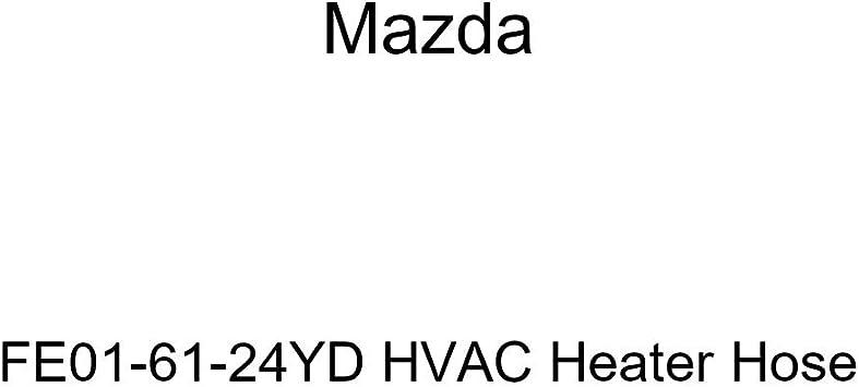 Mazda FE01-61-211 HVAC Heater Hose