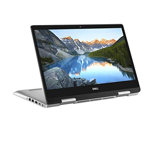 (Inspiron 14 5482(2In1) Laptop,i5482-7179SLV,8Th Gen Intel Core i7-8565U Proc(8MB Cache,up to 4.6 Ghz),14