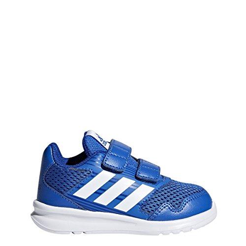 Pictures of adidas Kids' Altarun Cf I Running Shoe CQ0028 1