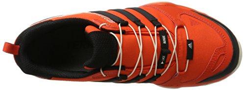 Adidas Terrex Swift R, Zapatos de Senderismo Hombre Naranja