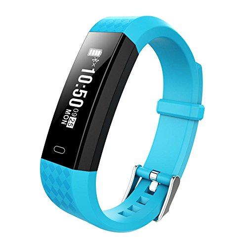 fitness tracker smart waterproof ip67