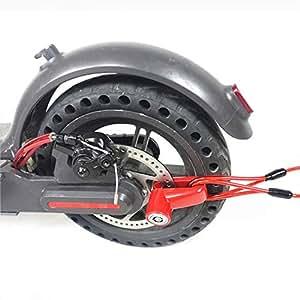 Amazon.com: XZAQfs - Candado de freno de disco para moto ...