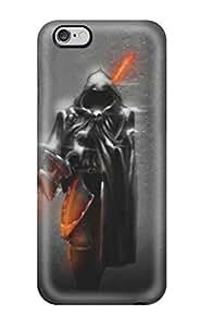 Cute Tpu ZippyDoritEduard Star Wars Case Cover For Iphone 6 Plus