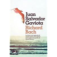 Juan Salvador Gaviota: La fábula más inspirada