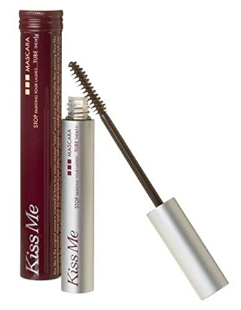 Amazon.com: Blinc Kiss Me Mascara, Dark Brown: Luxury Beauty