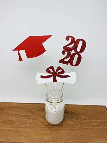 Amazon.com: Graduation party decorations 2021 Graduation ...