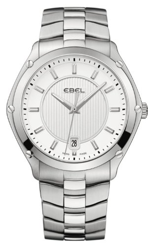 Ebel Classic Sport Quartz Men's Watch Model 1216019