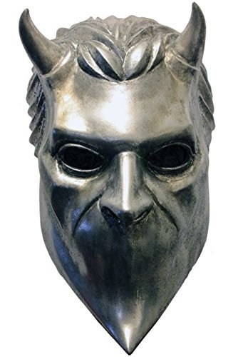 GHOST - NAMELESS GHOULS MASK -