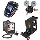 130 AMP WELDER KIT