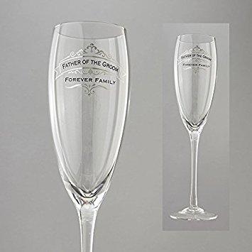 Set of 2 GH Mumm Cordon Rouge Brut Champagne France Black Eagle Logo Red Ribbon Band Flute Glasses