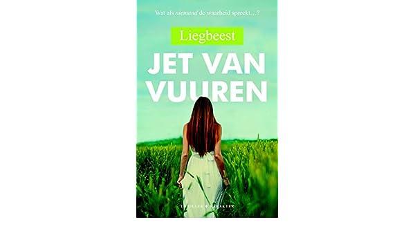 Liegbeest (Dutch Edition) eBook: Jet van Vuuren: Amazon.es ...