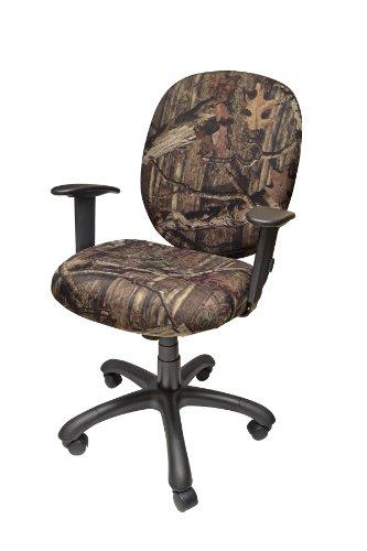 Office Stor Task Chair, Mossy Oak