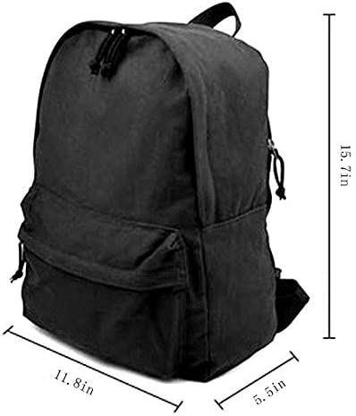 Camping Tourism School Wild Fashion Canvas Slothrust Backpack
