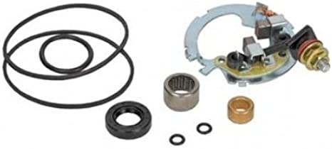 Caltric Starter Compatible With Honda 250 Trx250Ex Sportrax 229Cc 2001-2008