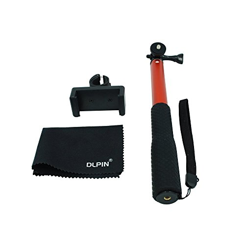 DLPIN Adjustable Telescopic Photography Professional product image