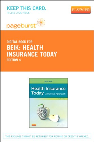 health-insurance-today-elsevier-ebook-on-vitalsource-retail-access-card-a-practical-approach-4e