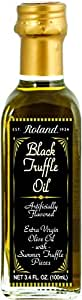 Roland Truffle Oil, Black, 3.4 Ounce