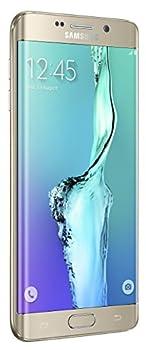 Samsung Galaxy S6 Edge+ Plus 32gb Sm-g928f Gold Platinum Factory Unlocked 4g/lte Cell Phone