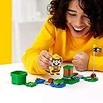 LEGO-Super-Mario-Costruttore-Power-Up-Pack-Espansione-Costume-Calpestante-Giocattolo-71373