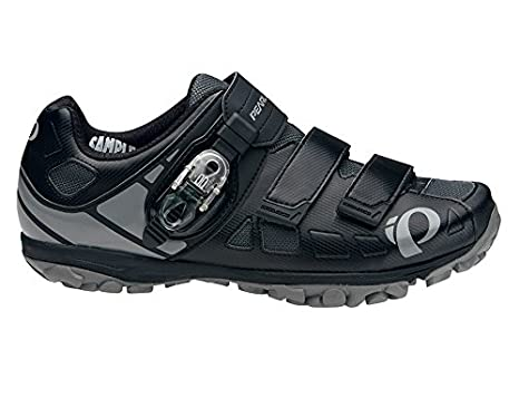 Pearl Izumi Zapatillas Enduro IV Negro-Gris: Amazon.es: Zapatos y complementos