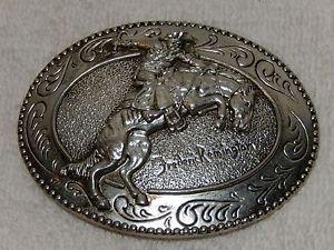 Remington Belt Buckle