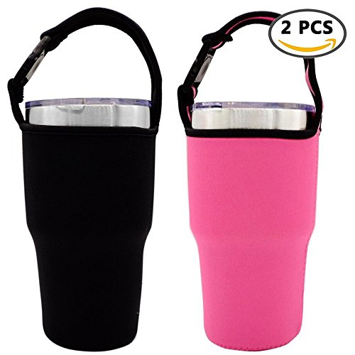 Tumbler Carrier Holder Pouch For All 30oz Stainless Steel Tr
