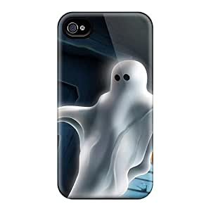 CarlHarris Byx17777UlOG Protective Cases For Iphone 6(ghost)