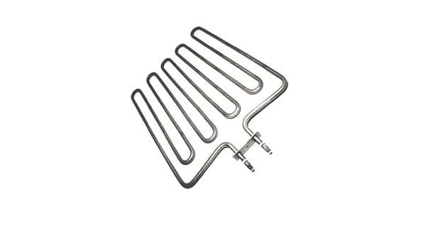 Resistencia eléctrica para estufa de sauna SCA 266, 2665 W: Amazon.es: Bricolaje y herramientas