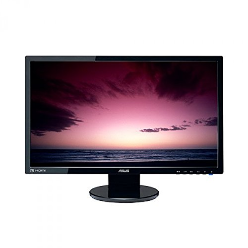 ASUS VE248Q Asus VE248Q 24 inch WideScreen 2ms 50,000,000:1 VGA/HDMI/Display