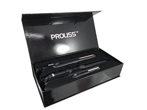 proliss flat iron set - 2