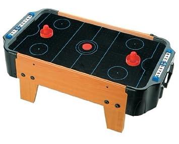 Mesa de Air Hockey: Amazon.es: Juguetes y juegos