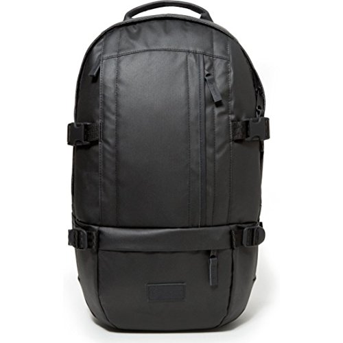 Eastpak Floid Laptop Backpack One Size Black Coated by Eastpak