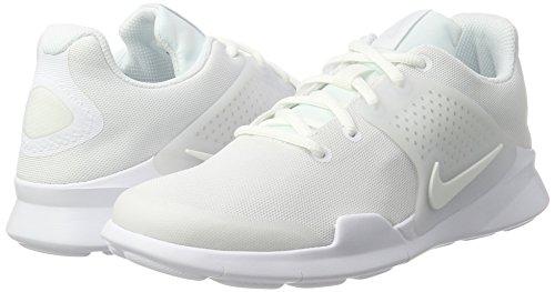 Nike gs Arrowz racer white Unisex Pink Bambini Sneaker – Bianco rrv4gqx5