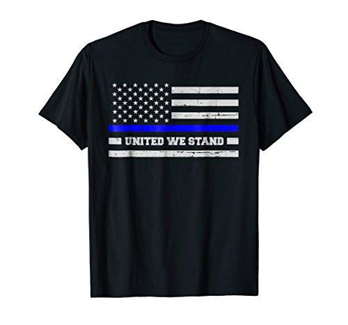 united we stand flag - 7