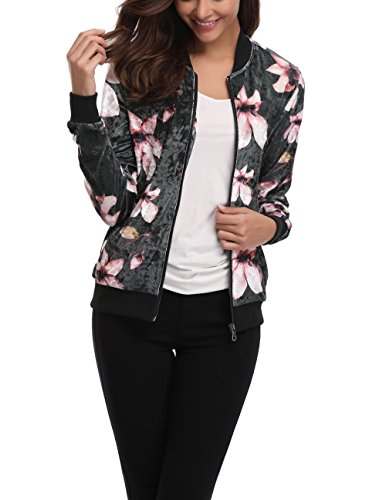 Miss Giacca Uomo Print Floral Moly W1vHqwavY