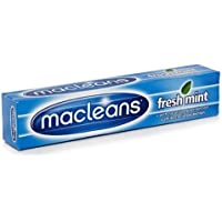 Fresh Mint Toothpaste 125ml toothpaste by Macleans by