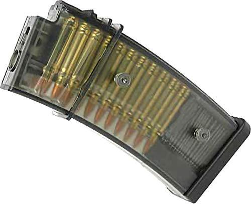 Evike Matrix G36C / XM8 Precision Feeding 50 Round Mid-Cap Magazine w/Dummy Bullet (Package: Single Magazine)
