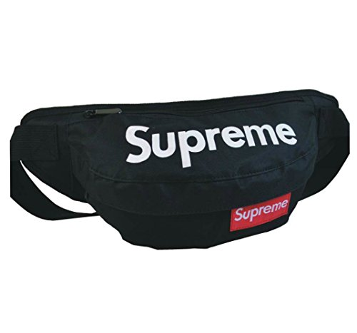 Supreme Fanny Bag- Waist Pack from Supreme est.1994 StreetCult