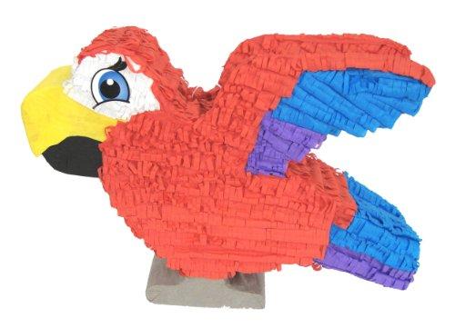Aztec Imports Macaw Pinata]()