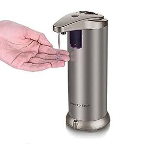Amazon Com United Automatic Soap Dispenser Premium
