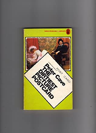 book cover of The Dirtiest Picture Postcard