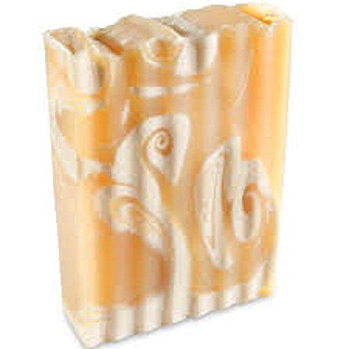 Indigo Wild Zum Bar Goat's Milk Soap Almond 3oz