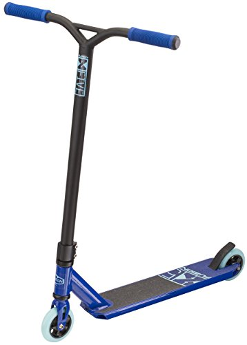 Fuzion X-5 Pro Scooters - Trick Scooter - Beginner Stunt Scooters for Kids 8 Years and Up - Quality Freestyle Kick Scooter for Boys and Girls