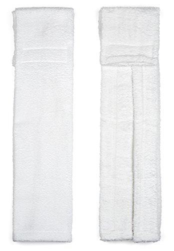 Suddora Football Towel w/Closure (White)